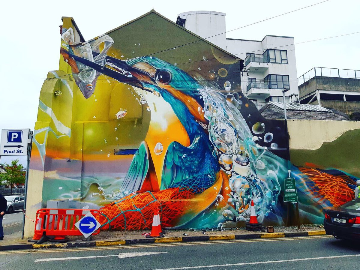 Image result for mural paul street
