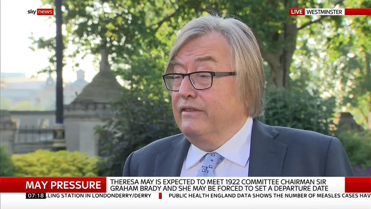 Image for the Tweet beginning: David Mellor calls for second