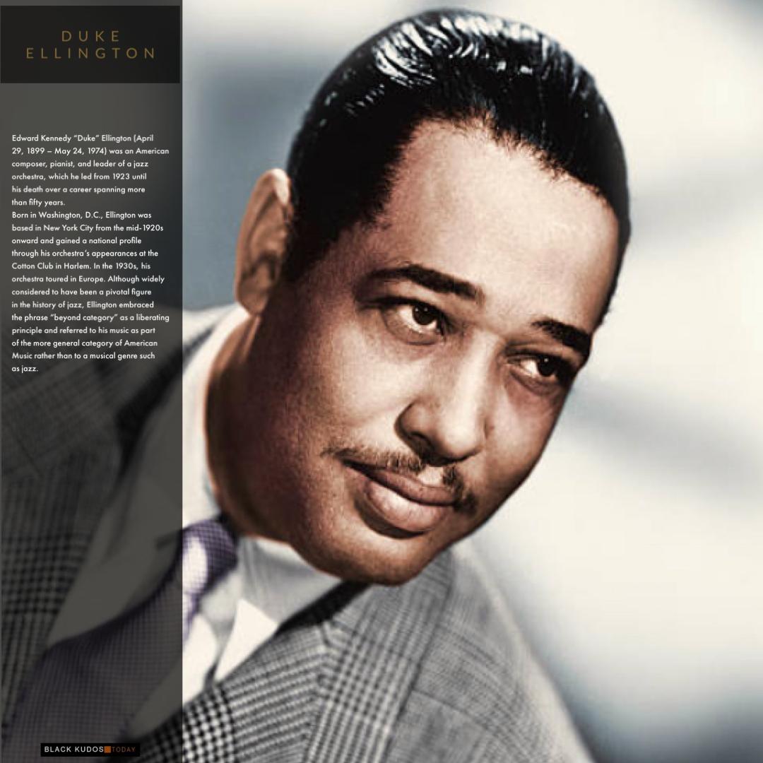 Remembering Duke Ellington.    http://www. wikiwand.com/en/Duke_Elling ton &nbsp; … <br>http://pic.twitter.com/qBChTQqHgT