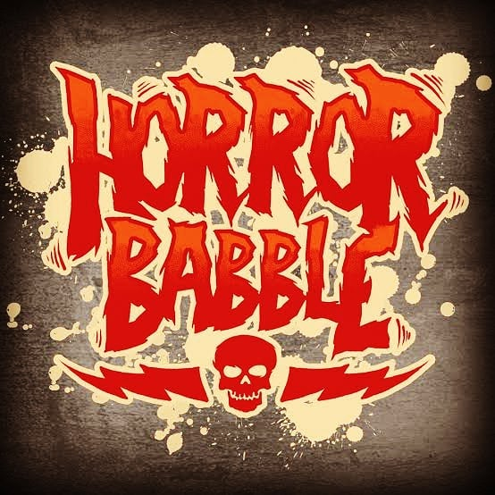 horrorbabble hashtag on Twitter