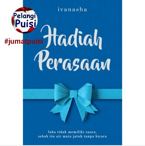 #jumatpuisi Photo