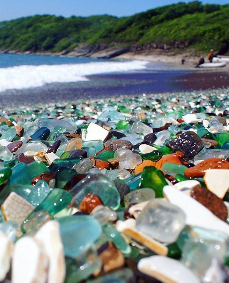 Пляж стекляшка владивосток фото тормоза могут