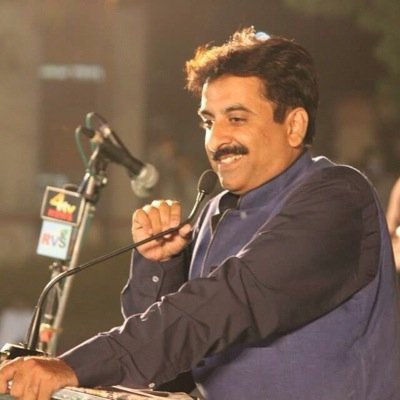 #AIMIM के #ImtiyazJaleelSyed ने #Shivsena के वरिष्ठ नेता चंद्रकांत खैरे को मई 24 हराकर #Aurangabad सीट जीत ली। #Dangal2019 #LokSabhaElections2019 Photo: IANS
