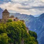Image for the Tweet beginning: Alpine thrills: Liechtenstein for lovers