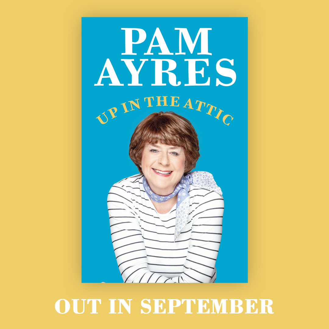 Pam Ayres (@PamAyres) | Twitter