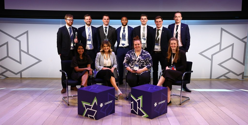 events  800+ attendees  40+ speakers  1 iconic city   #LeadersWeek dream team. <br>http://pic.twitter.com/p8ZLEE8fMQ
