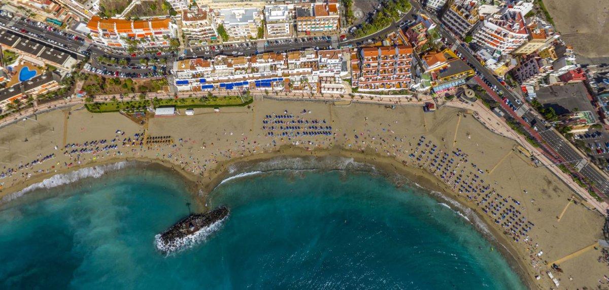 📡📱#WIFI: Licitamos la Red Insular de puntos wifi gratuitos. 61 puntos de conexión  🔹Municipios turísticos: Arona, Adeje, Puerto de la Cruz y Santiago del Teide 🔸P.N. del Teide, Parques Rurales de Anaga y Teno 🔹5 intercambiadores @titsa  http://ow.ly/Nvwl30oOADY  #Tenerife2030