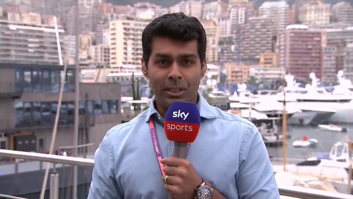 """""""An absolutely dominant day for Mercedes... but expect Max Verstappen to be in and amongst it when we get to qualifying on Saturday.""""  Karun Chandhok shares his thoughts on #MonacoGP practice  P2 report: https://www.skysports.com/f1/news/12433/11726138/monaco-gp-practice-two-lewis-hamilton-on-song-to-pip-valtteri-bottas…  #SkyF1 schedule: https://www.skysports.com/f1/news/12433/11724879/monaco-gp-when-its-on-and-full-sky-sports-f1-tv-times…"""