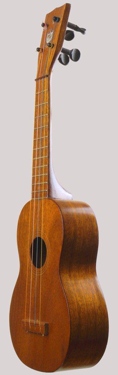 bergstrom hawaiian Soprano