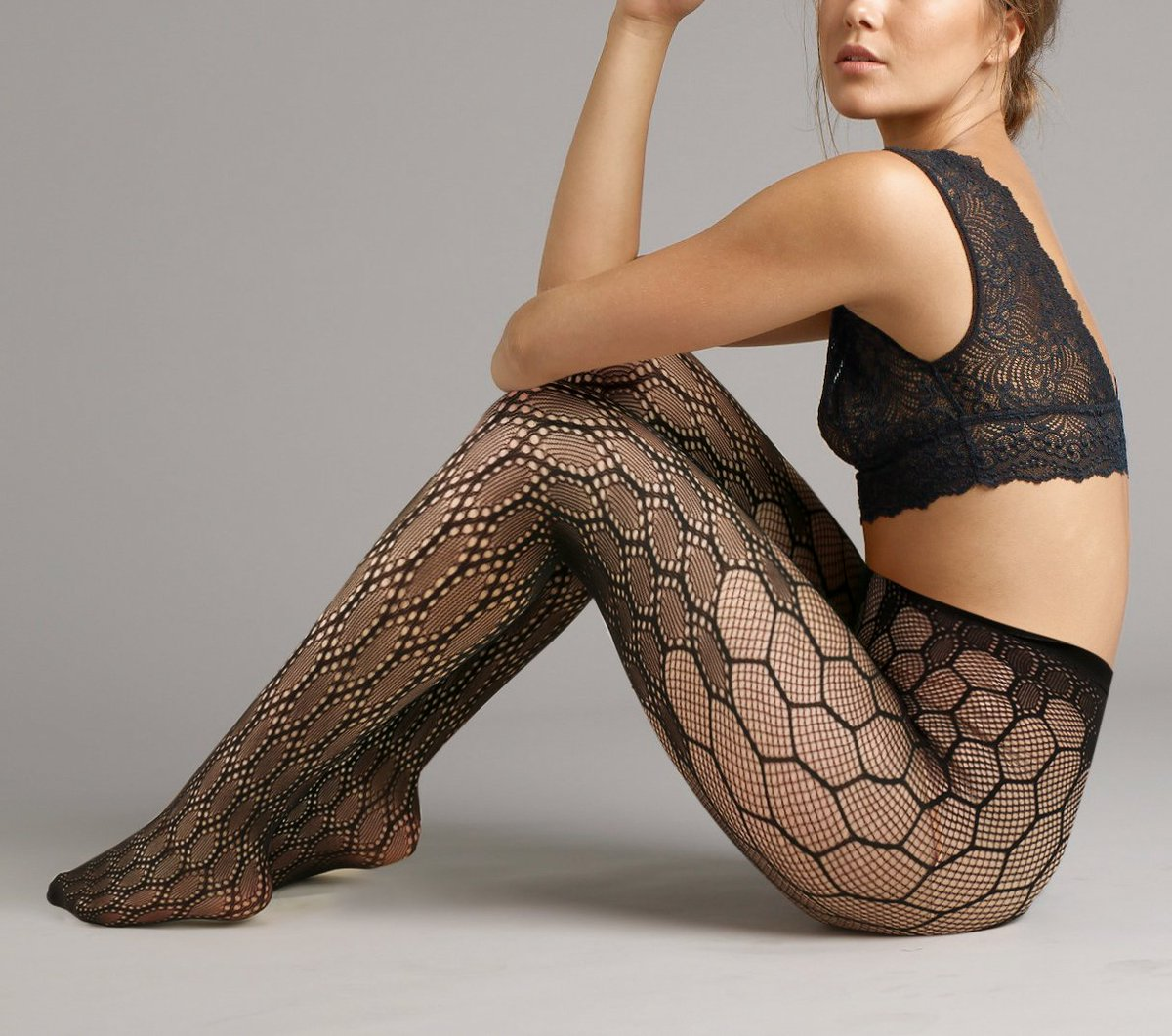 8a493070a Get yours from  uktights https   www.uktights .com product 6983 jonathan-aston-honeycomb-tights …  SS19  NewTrends   Hosierypic.twitter.com NJFx8qhEid