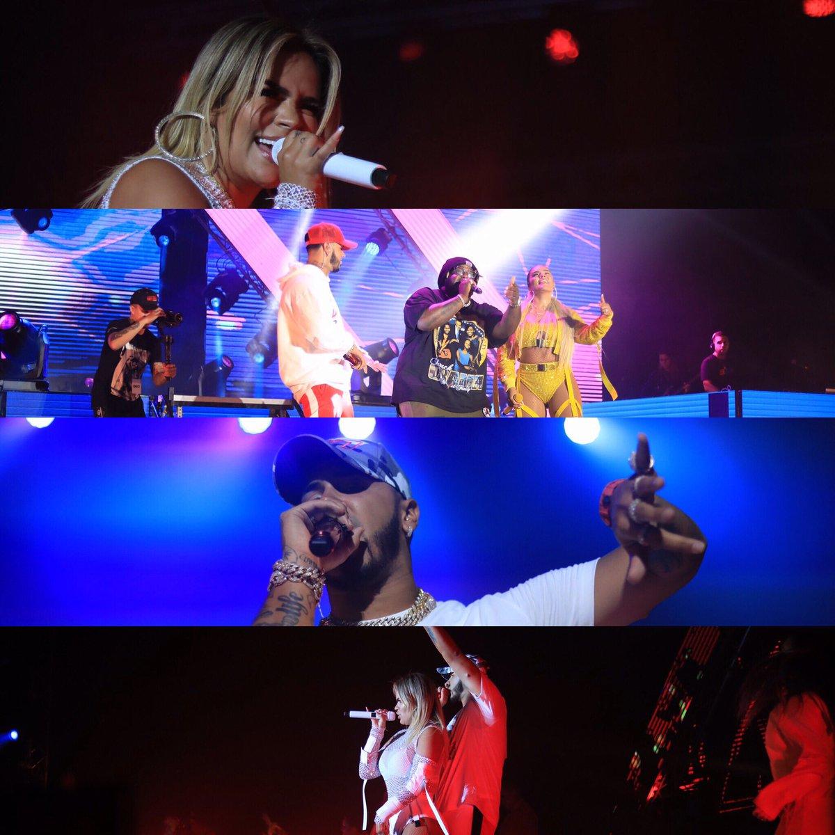 Culpables tour 2k19 PANAMA CITY  @KarolGmusic @Anuel_2bleA @MusicSech<br>http://pic.twitter.com/ttiQXtlo3B