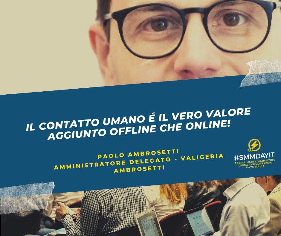 fc937b6d05 Valigeria Ambrosetti (@VAmbrosetti) | Twitter