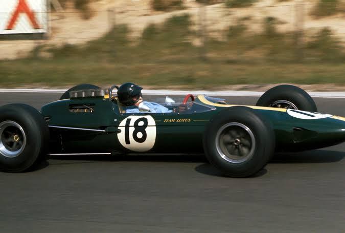 24/5/1964 #OTD #OnThisDay in #F1 #FormulaOne #F1History #British GP driver Jim #Clark 🇬🇧 won the 🏁 🏆1964 #DutchGP 🇳🇱 #Zandvoort @CPZtweets 🏎 for Team Lotus in the #Lotus 25 #Climax FWMV 1.5 V8 #FormulaOne #Scotland 🏴 #FridayFeeling #FelizViernes #Brasilia #Australia #UK