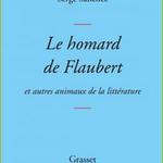 Image for the Tweet beginning: Redécouvrez l'étonnant #bestiaire des #écrivains