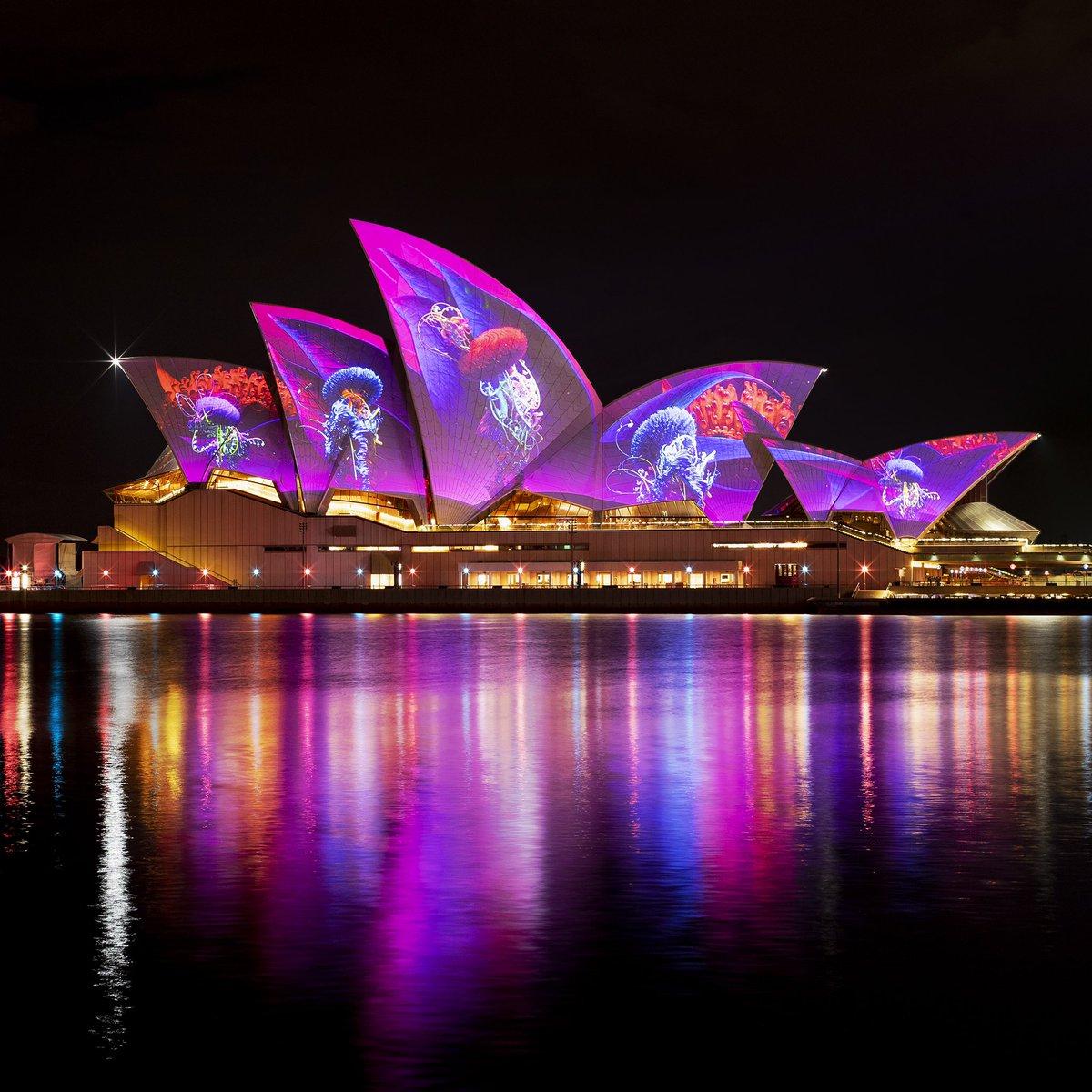 Australia's photo on #VividSydney