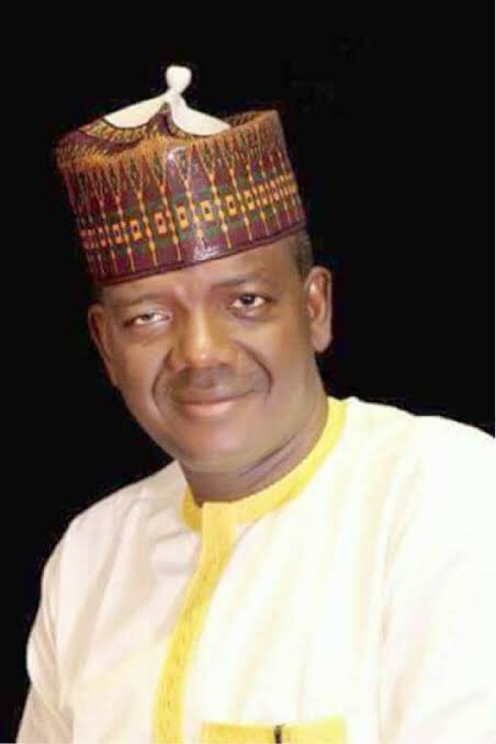 Official PDP Nigeria's photo on Zamfara