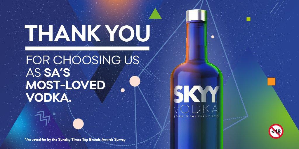 Bottle Notes Eye In Sky >> Skyy Vodka Sa Skyyvodkasa Twitter