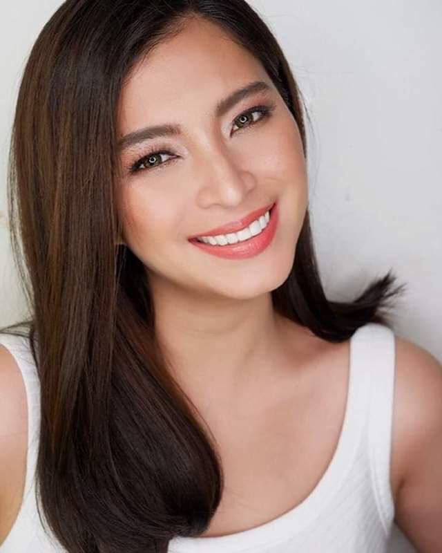 Angel Locsin's photo on Happy Friday Everyone
