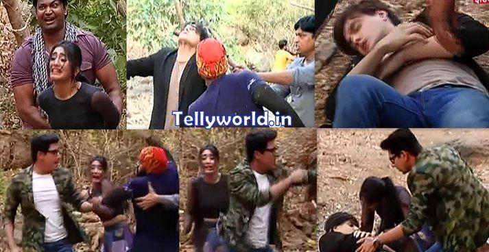 Tellyworld_in #Kartik #Naira #Mohsinkhan #Shivangijoshi