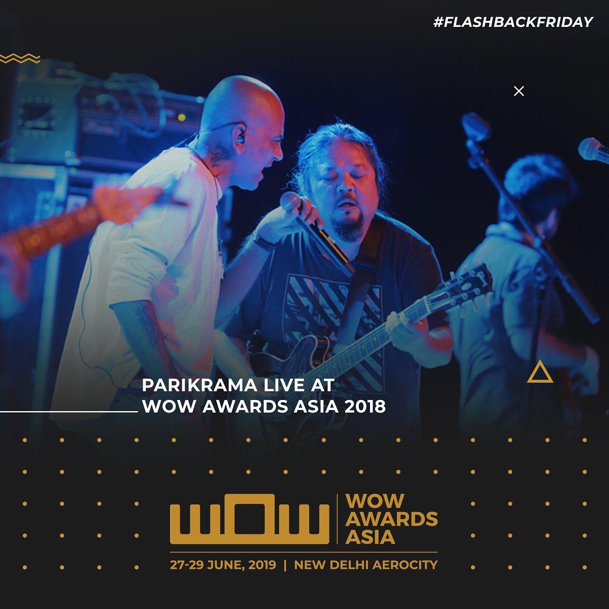 WOW Awards Asia (@WOWAwardsAsia) | טוויטר
