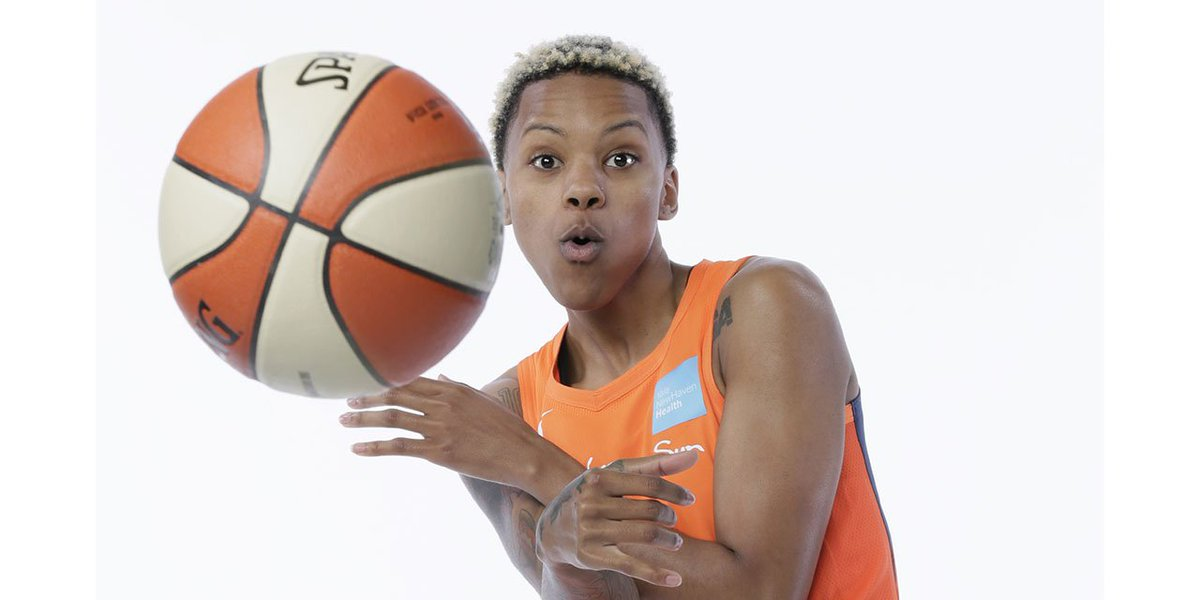 New season. New site. Check out the fresh new http://WNBA.com