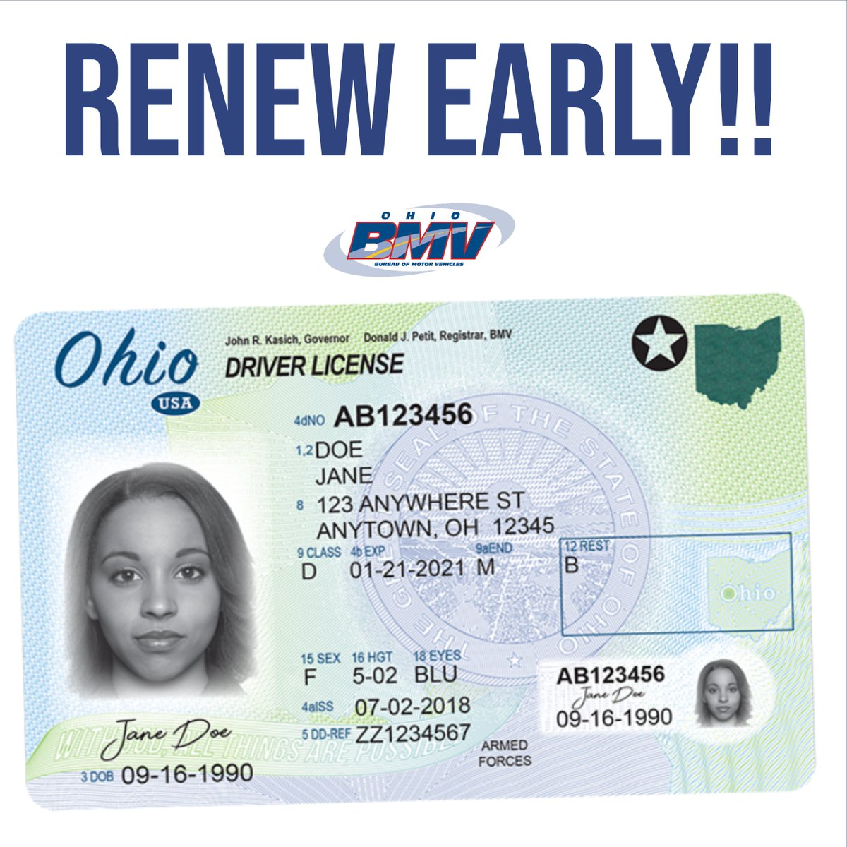 drivers license renewal amnesty program