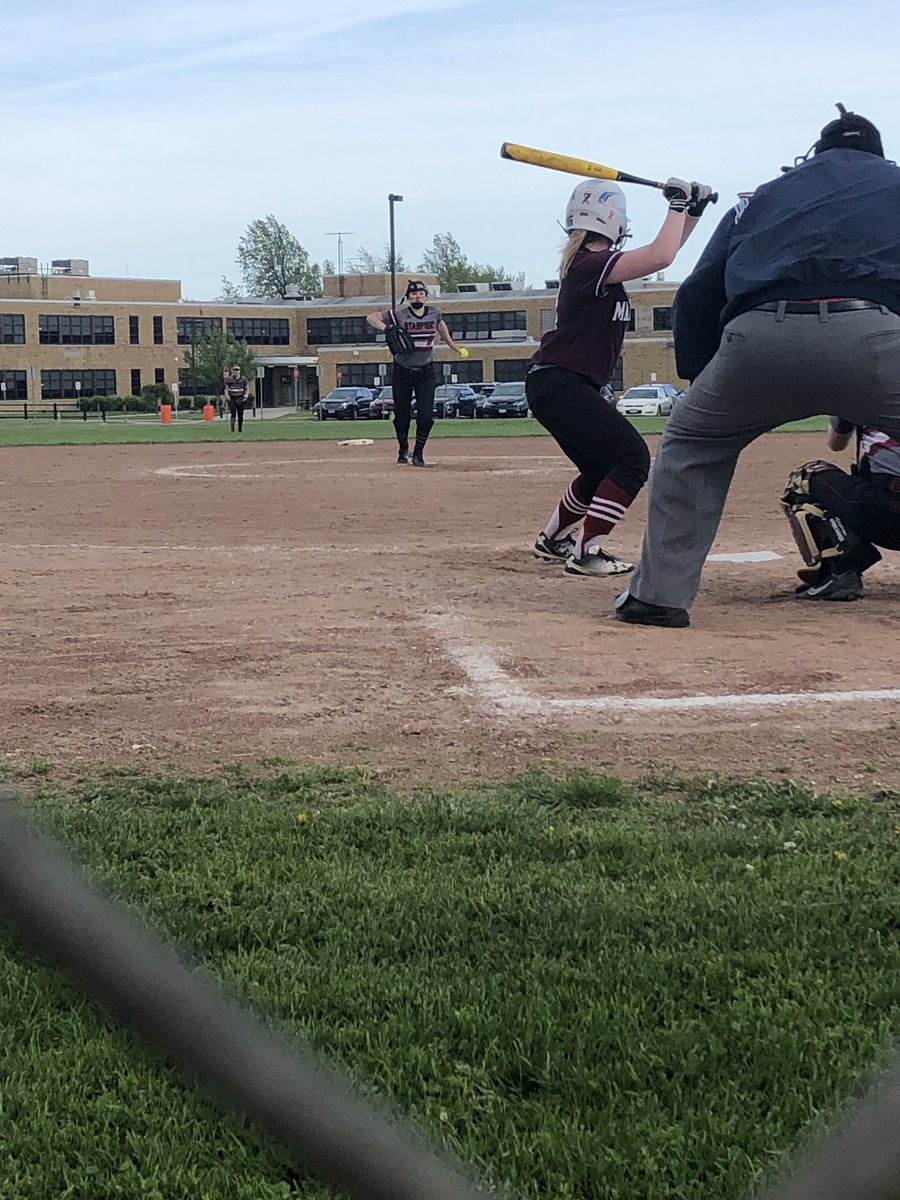@SpartSoftball takes down @maryvalesball 9-8 with an improbable 7th inning really!!!! What a game yesterday! @StarpointCSD @spointathletics @bufnewspreptalk