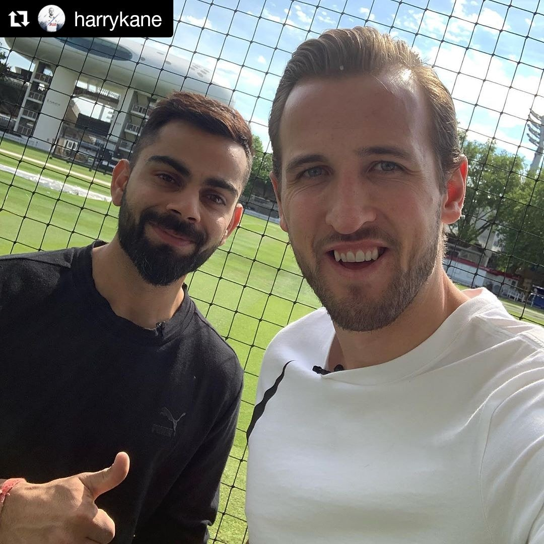 It was a pleasure meeting you @HKane and all the best for the finals. 👍