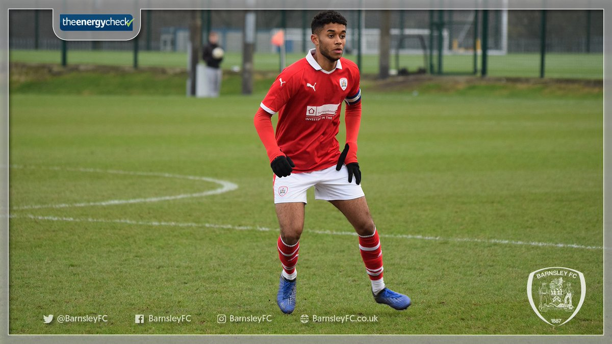 📄🖊️ | 20-year-old midfielder Romal Palmer has signed a new contract at Barnsley Football Club until 2020.  ➡️ http://bit.ly/Palmer2020  #WeAreGoingUp