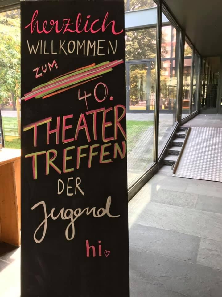 Berliner Festspiele At Blnfestspiele Twitter