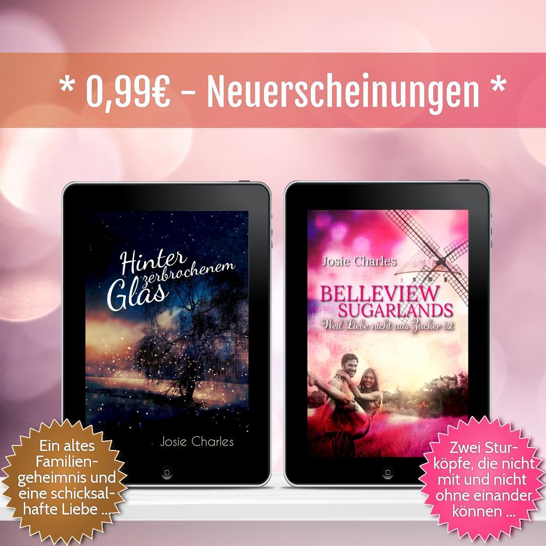 Kirschroter Sommer Ebook