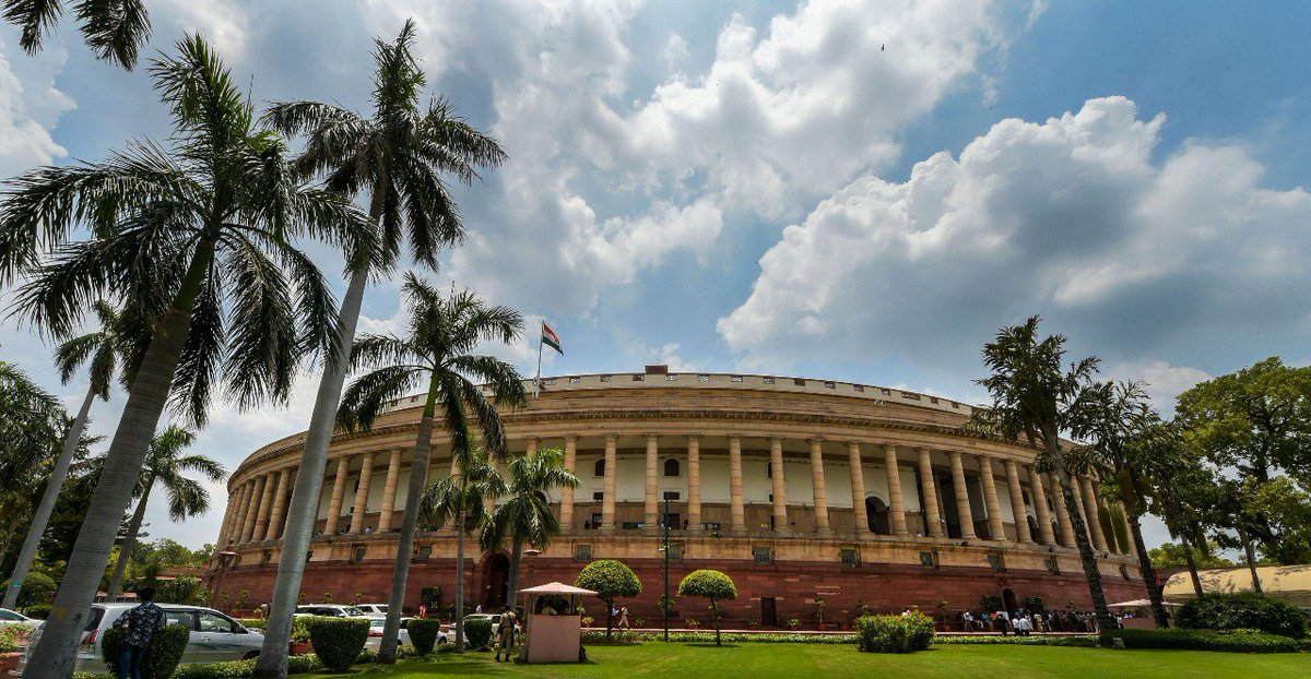 All you need to know about your newly-elected parliamentarians: Members of India's 17th Lok Sabha on one page https://www.ndtv.com/elections/winning-candidates-2019…#ResultsWithNDTV