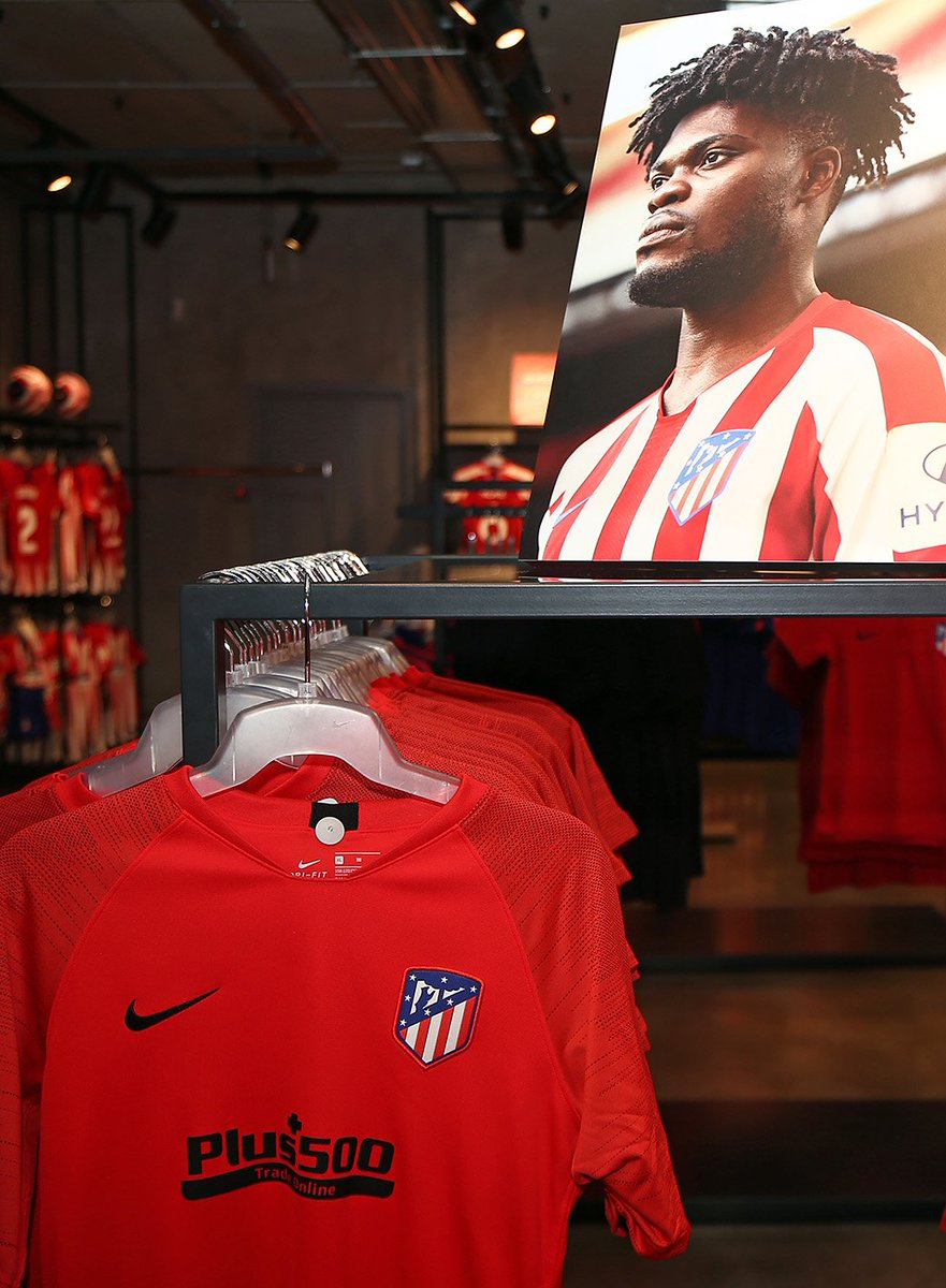 6c4eb89e5af Atlético de Madrid (@atletienglish)   Twitter