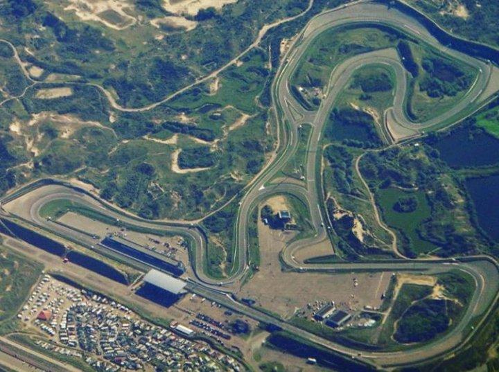 No RFinal desta sexta, Nathan Sahium fala sobre a volta do GP da Holanda ao calendário da F1. O circuito Zandvoort irá receber de volta, em 2020, a principal categoria automobilística mundial. 📸🎥: @CPZtweets  #Rfinal #DutchGP #Zandvoort #Holanda #ZandvoortCircuit