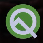 Image for the Tweet beginning: Android Q Beta 3 spontaneously