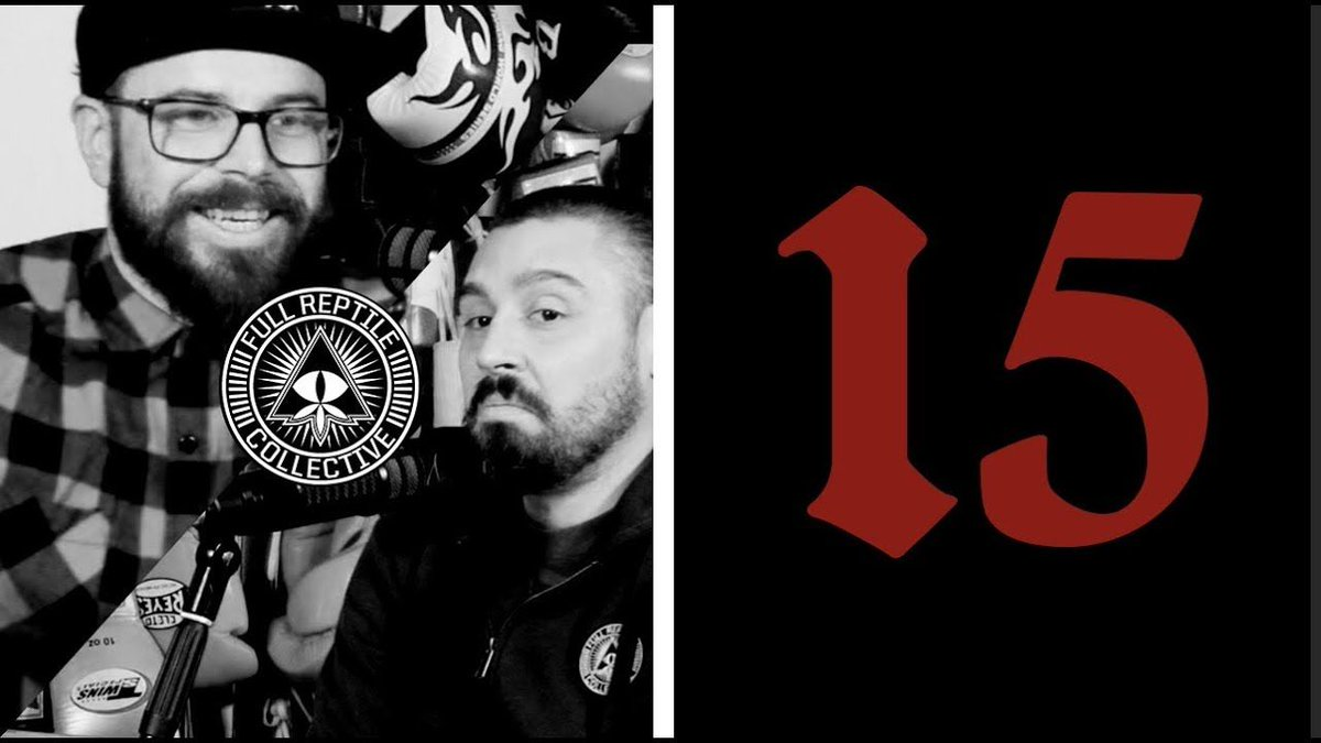 #FullReptileRadio VE15  @danhardymma & @munkichops81 talking #Snatch, Dan's awesome birthday present and then a tiny bit of about #MMA.  #UFCRochester @RdosAnjosMMA vs @MoTownPhenom. @Full_Reptile. https://buff.ly/2Esk4X2