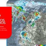 Image for the Tweet beginning: #AtentosViajeros: Por las condiciones climáticas