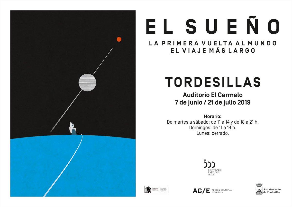 Turismo Tordesillas (@VisiTordesillas) | Twitter
