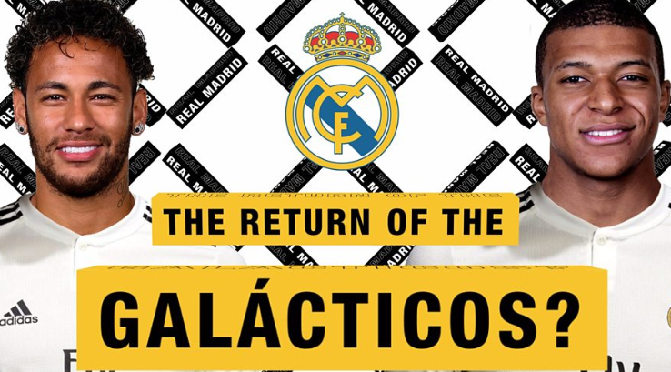 Neymar?Mbappe?A nightmare season for Real Madrid could see another team of 'Galacticos' assembled this summer.https://bbc.in/2JI7qYf