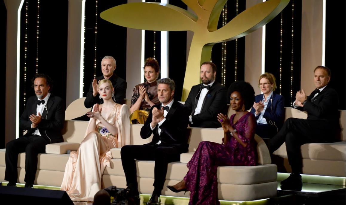 AL AIRE @asilascosasw | @maria_novaro, titular de @imcine, abandona festival de #Cannes2019 porque su viaje no estaba autorizado. Este año Alejandro González Iñárritu es presidente del jurado en el festival. María Novaro en #AsíLasCosasWhttp://bit.ly/WRadioAlAire