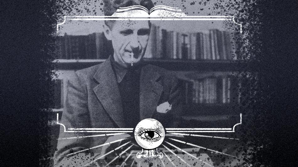 Why Orwell's '1984' is more prophetic than ever in 2019 https://trib.al/5qIBqwm