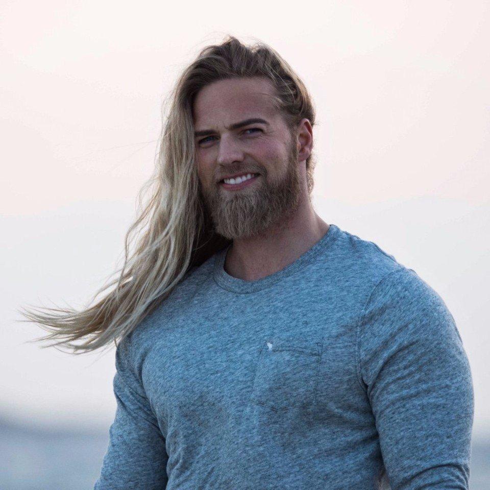 норвегия мужчины фото плюс