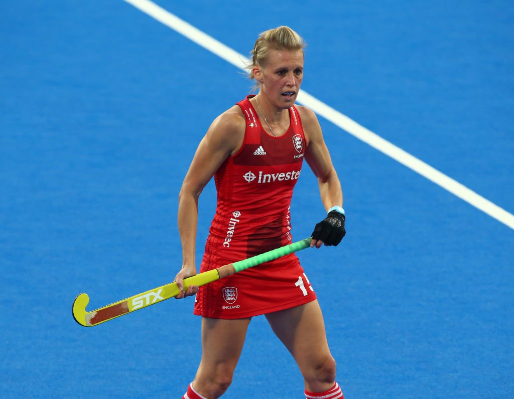 """I lost the ability to speak.""Alex Danson has opened up about the ""most challenging part"" of her life.https://bbc.in/2Etw22G"