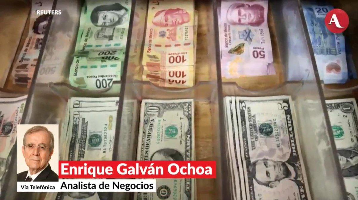 Más apoyo financiero a Pemex vía menos carga fiscal, destaca este viernes el analista financiero Enrique Galván (@galvanochoa) | Sigue la sección #Dinero en #AristeguiEnVivo http://ow.ly/XDsk30oOIFH