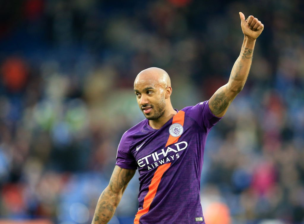There could be a battle among Premier League clubs to sign Fabian Delph from Manchester City this summer!The gossip https://bbc.in/2BFQwEx