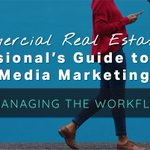 Get Ready for PART 3 of our series, A #CommercialRealEstate Professional's Guide to Social Media Marketing by @MrsSarahMalcolm. Lets talk about managing workflow! Read it here >> https://t.co/ynaEEB6Icg #socialmedia #CRE #marketing #contentmarketing #CREMarketing