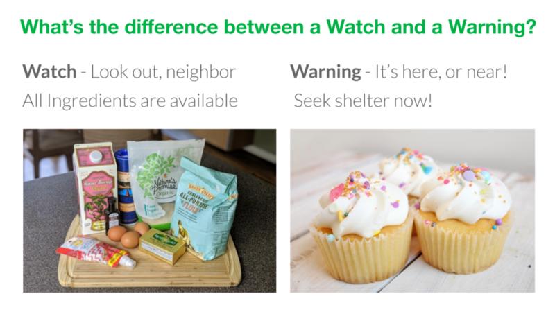 #SevereWx heading to your way? Here are 9 safety tips to share on @Nextdoor to help keep your neighbors safe.  #NextdoorGov #EMGTwitter #SMEM #LESM #VOST #CrowdSourceEm  https://medium.com/nextdooragencyresources/10-severe-weather-safety-message-to-post-on-nextdoor-48b83139749c…