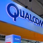 Image for the Tweet beginning: Qualcomm loses court case, will