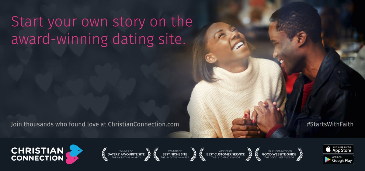 christian connection dating site reviews