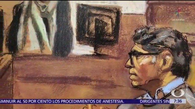 Emiliano Salinas, hijo del expresidente de México, Carlos Salinas de Gortari, condenó en un comunicado las prácticas realizadas del grupo denominado D.O.S #DespiertaConLoret con @anafvega